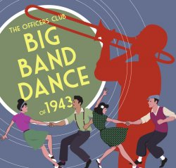 Big Band Dance of 1943 logo