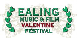 The Ealing Music And Film Festival logo