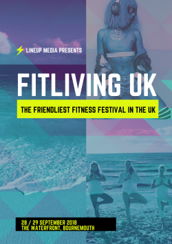 FitLiving UK logo