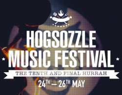 HogSozzle: The Last Hurrah logo