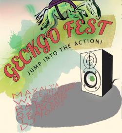 GeckGo logo