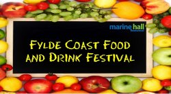 The Fylde Coast Food and Drink Festival  Logo