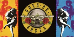 Guns Or Roses And The Big Night Of Live Music Logo