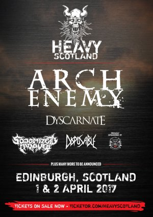 Heavy Scotland logo