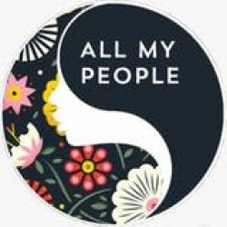 All My People Festival  Logo