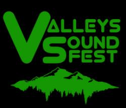 Valleys SoundFest logo