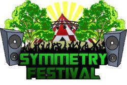 Symmetry Festival 2015 logo