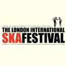 London International Ska Festival Logo