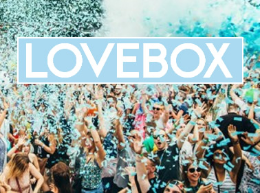 Lovebox Logo