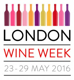 London Wine Week 2016 Logo