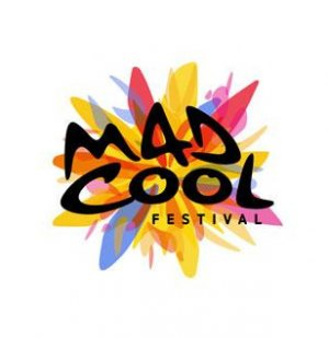Mad Cool Festival Logo