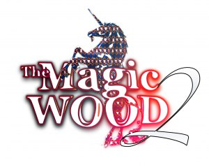 the Magic Wood Party 2020 Logo