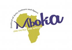 Mboka Festial of Arts, Culture and Sport logo