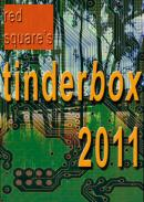 Tinderbox Festival (Red Square's Cropredy Unconvention) Logo