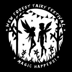 New Forest Fairy Festival logo