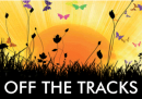 Off the Tracks Festival Logo