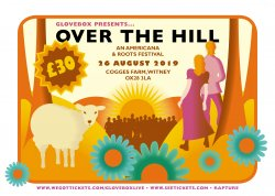Over The Hill  logo