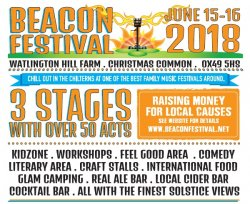 Beacon Festival logo