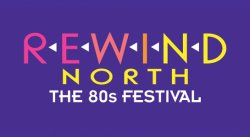 Rewind North Logo