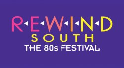 Rewind South Logo