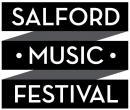Salford Music Festival  logo