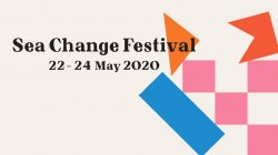 Sea Change Festival 2020 logo