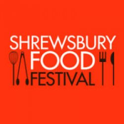 Shrewsbury Food Festival Logo