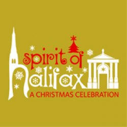 Halifax Christmas Lights Switch On logo