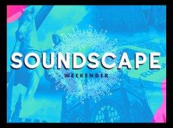Soundscape Weekender logo