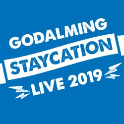 Staycation Live 2019 logo