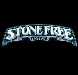 Stone Free Festival logo