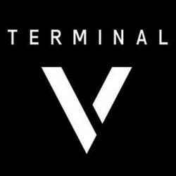 Terminal V  logo