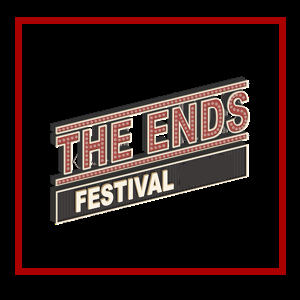 The Ends Festival logo