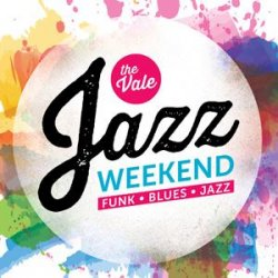 Vale Jazz And Blues  logo