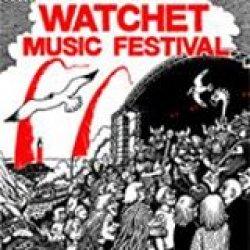 Watchet Music Festival logo