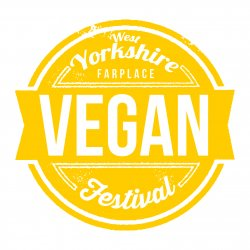 West Yorkshire Vegan Festival Logo