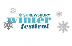 Shrewsbury Winter Festival  logo