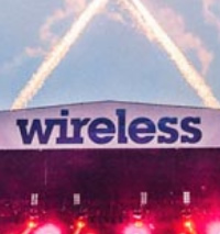 Wireless Festival logo