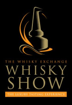 The Whisky Show 2015 logo